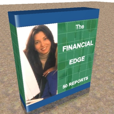 Product picture The Financial Edge